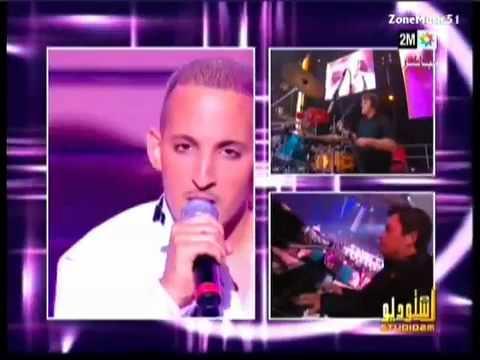 Rida messaoudi studio 2m 2010 finale le coup de soleil richard cocciante youtube - Richard cocciante album coup de soleil ...