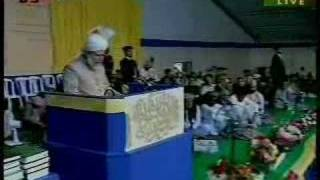 Ahmadiyya Signs of Truth 10