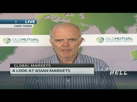 Reviewing global markets ahead of the release of Fed minutes
