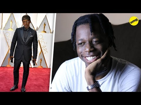 MY DREAMS HAS CAME TRUE!... (from youtuber to actor) The Oscars 2017