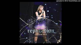 Taylor Swift - We Are Never Ever Getting Back Together/This Is Why We Can't Have Nice Things