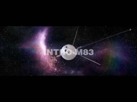 M83 - Intro (Lyrics)