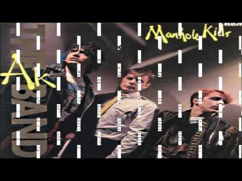 03 Walnuts Moleteazers - The Ak Band [From The 'Manhole Kids' Album][RCA]