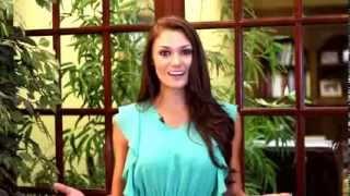 Miss New Mexico 2012 Candice Bennatt Reviews Dr Steven Wolfson Thumbnail