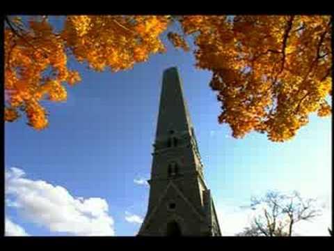 Passage Minute - Saratoga Monument