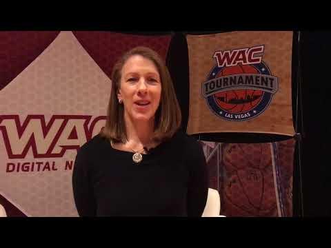 2017-18 WAC Basketball Preview Recap