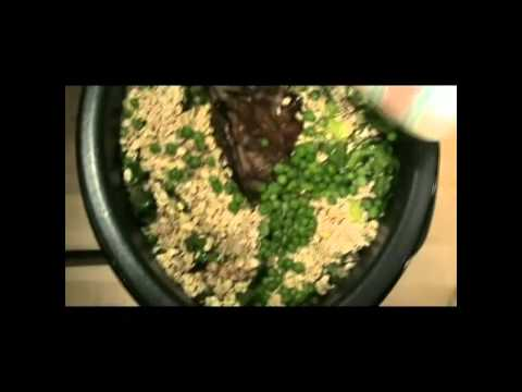 Homemade Dog Food Roast Beef & Chicken Liver - Chef Cha Cha Dave Video Recipe