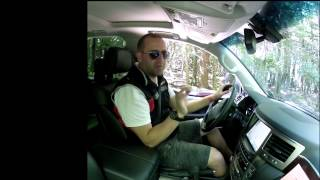 2013 2012 Lexus - Lx570 - Offroad Test Drive and Review