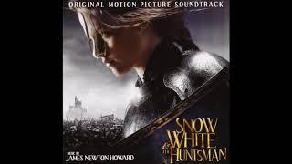 Snow White & the Huntsman 12 Gone James Newton Howard Soundtrack