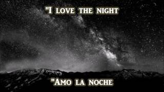 Blue Öyster Cult - I Love The Night [Lyrics & Subtitulado en español] (HD)