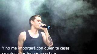 STUPID LOVE STORY - APACHE Y CANSERBERO ( LETRA ) 1080p