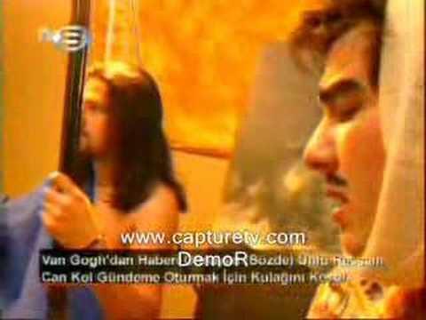 şahan - ünlü ressam can kol
