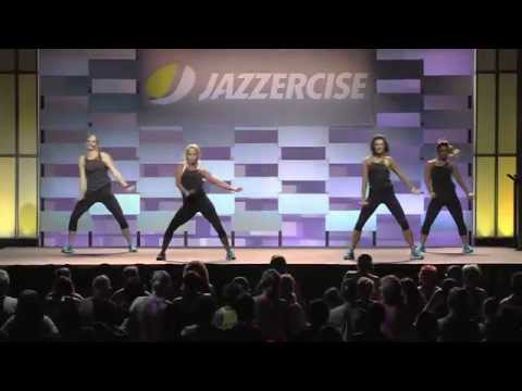 Let us introduce you to #TheNewJazzercise
