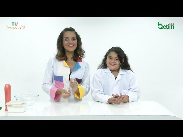TV Nana | Laboratório de brinquedos