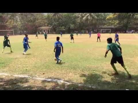FSI Seaview vs Bombay Muslims - 2nd Half - MDFA Super Division 'A' - 15/04/2018