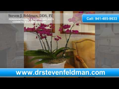 Office Tour  @Dr. Steven Feldman - Best Dentist Venice FL
