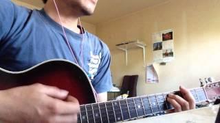 Elkasih-Kau tiga kan cintaku (cover)