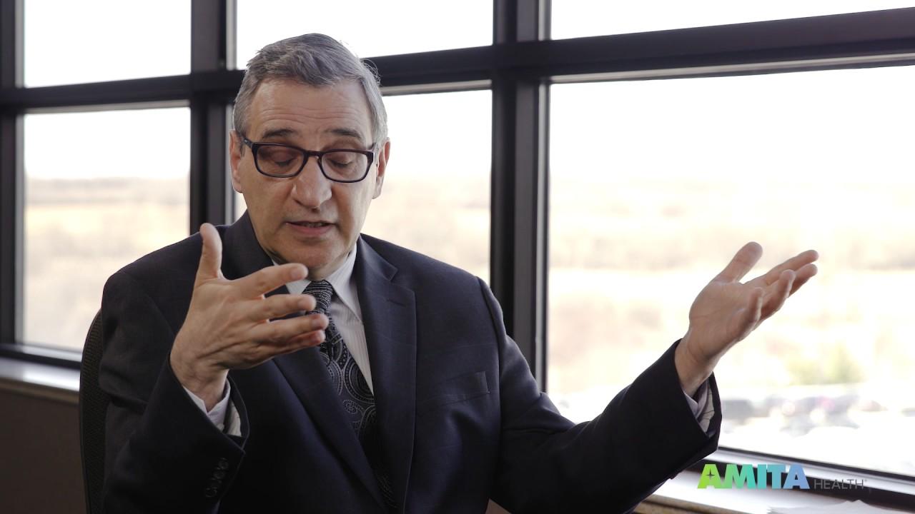 Abdul Hussein Mazin, MD - Hoffman Estates, IL - Epilepsy
