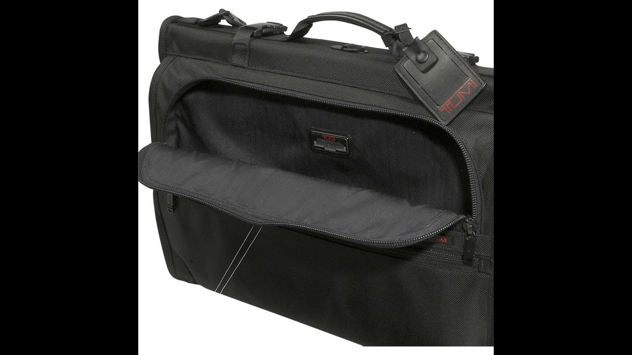 Tumi Garment Bag Reviews Of Bags