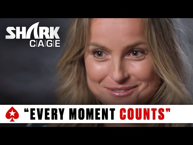Shark Cage Episode 5   PokerStars