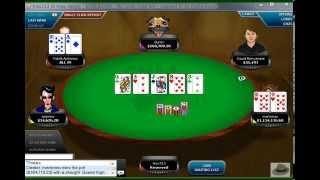 how to make 1 million clicking a mouse on full tilt poker trex313 tbl part 2 of 5