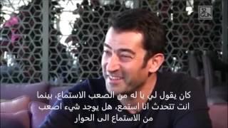 Kenan İmirzalıoğlu Tuncel Kurtiz'i Anlatıyor