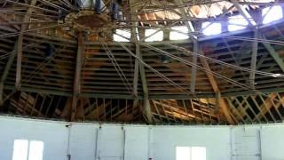 Forest Park | Chautauqua Auditorium | Shelbyville Works! | Shelbyville Il |lake Shelbyville Illinois