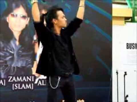 AXL Ally Live in Singapore Andai dapat ku undurkan masa & Akulah kekasihmu