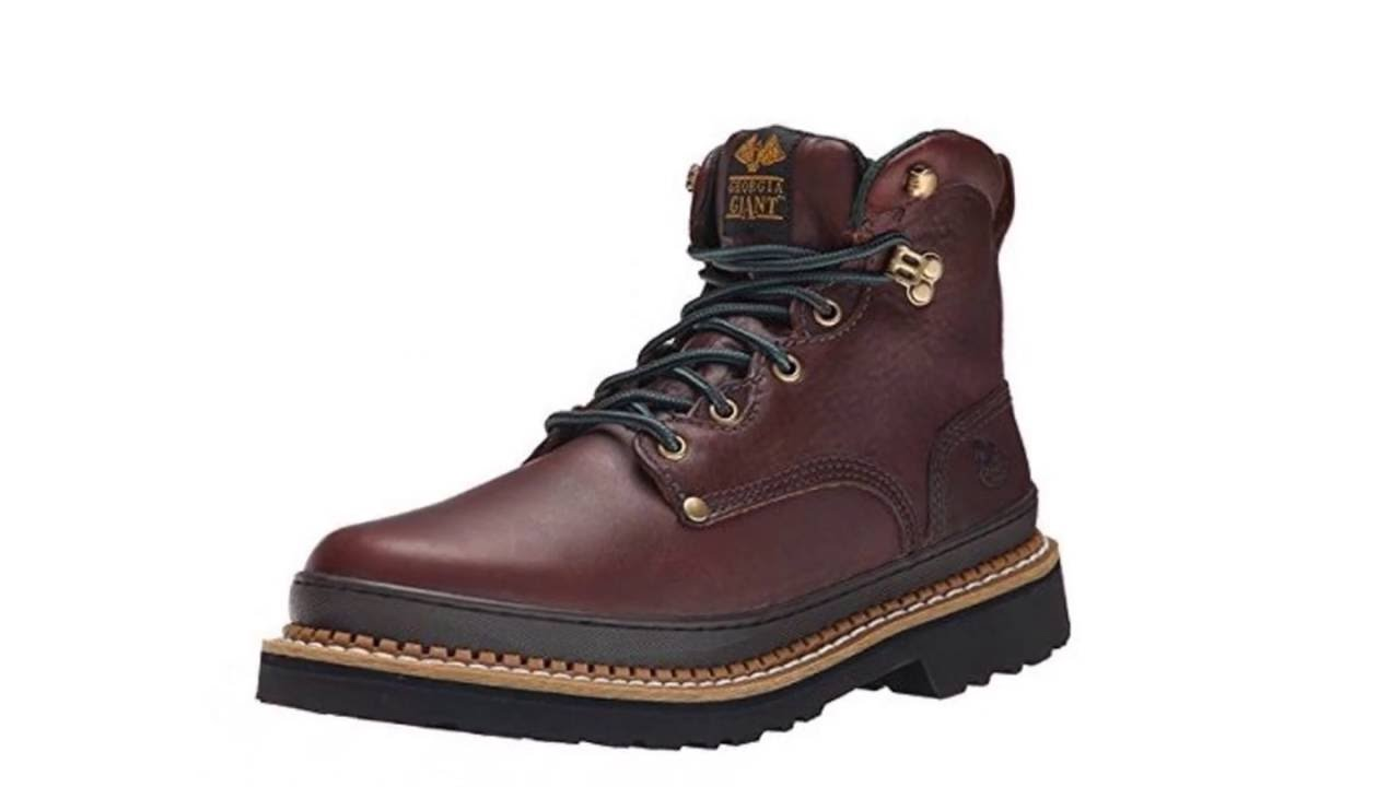 6b61475ad05 11 Best Work Boots for Flat Feet Reviews in August 2019