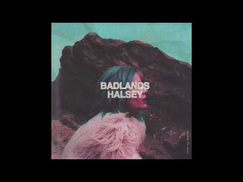Halsey - Colors (Demo Version)