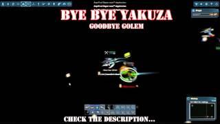 DarkOrbit - Goodbye Golem Bot Users