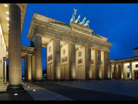 Достопримечательности Берлина: список, описание | 360x480