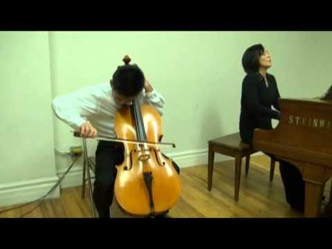 Haydn Cello Concerto In C Major Hob. VIIb, N.1. I