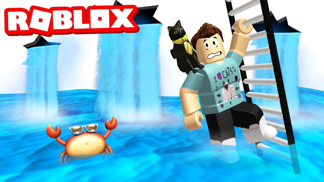 roblox-flood-escape