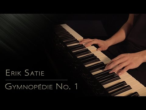 Erik Satie - Gymnopédie No. 1 \\ Jacob's Piano