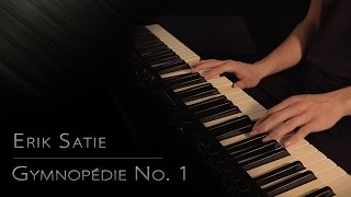 Erik Satie Gymnope Die No 1 Jacob S Piano
