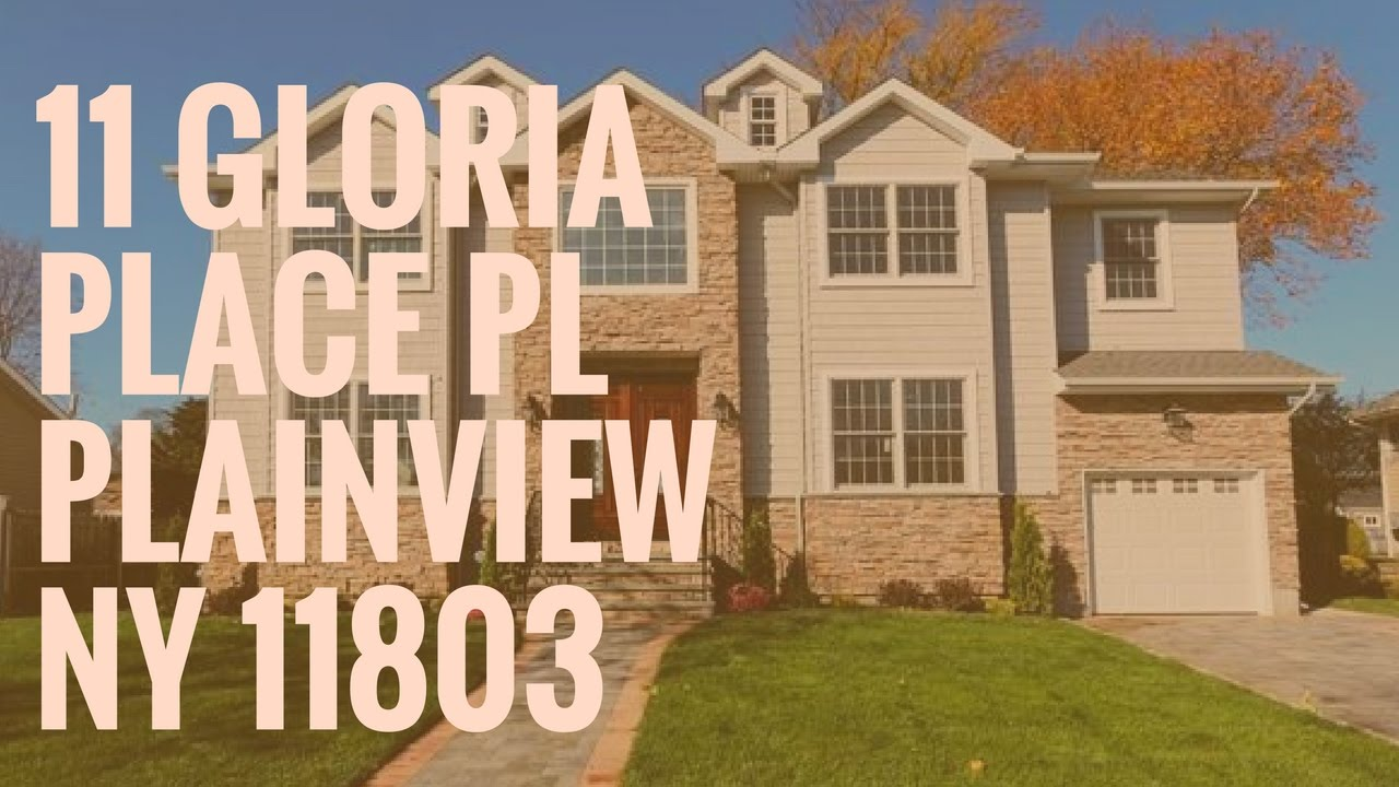 Garage For Sale Long Island House For Sale 11 Gloria Place Pl Plainview Ny 11803 Long Island