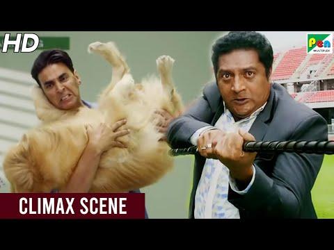 Climax Scene -