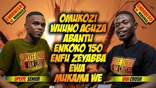 ENDOBESO: Omukozi Yabba Enkoko 150 eza Mukama We Azitunda
