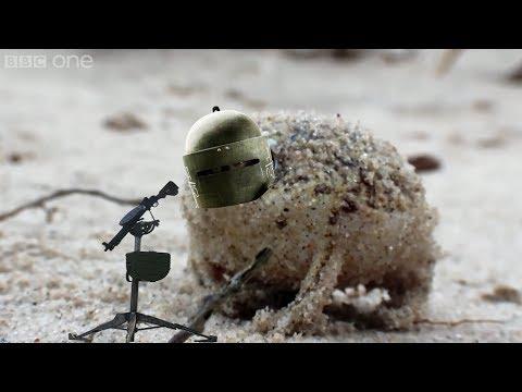 Angry Tachanka Frog