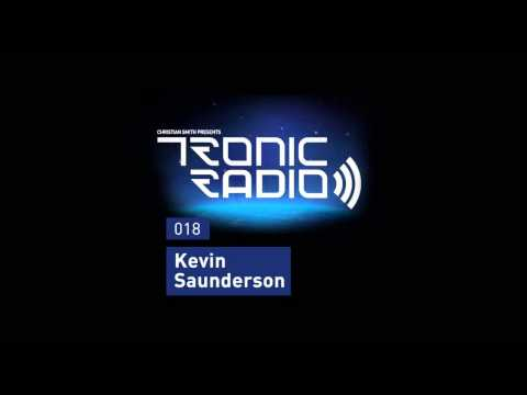 Tronic Podcast 018 with Kevin Saunderson