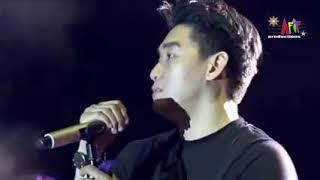 Ifan seventeen ayah feat polwan sampe menangis