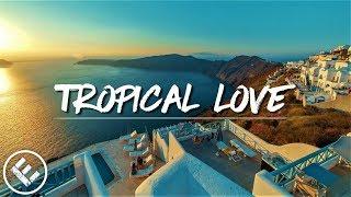 Diviners feat. Contacreast - Tropic Love thumbnail