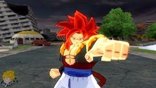 Dragon Ball Z Budokai Tenkaichi 2 - Story Mode Ending & Credits (Final Part 50) 【HD】