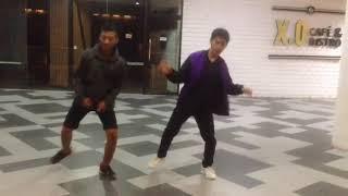 Famous dex - japan(dance challenge)