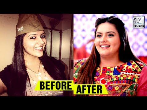 'Dhhai Kilo Prem' Actress Anjali Anand's SHOCKING Transformation From FIT To FAT