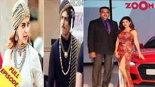 Kangana-Sonu's Tiff Turns More Intense | Nimrat Kaur-Ravi Shastri Dating Each Other? & More