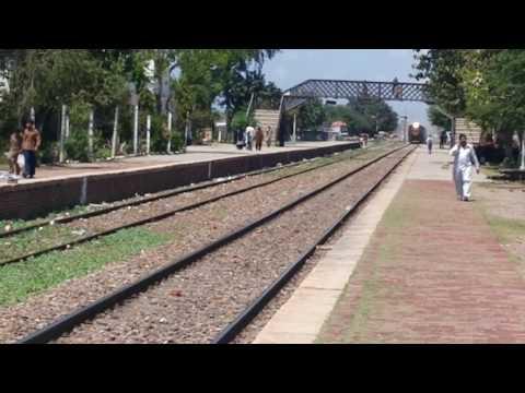 Muridke Railway Station