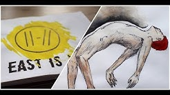 Trench - Twenty One Pilots (CLIQUE ART) // Speed Drawing