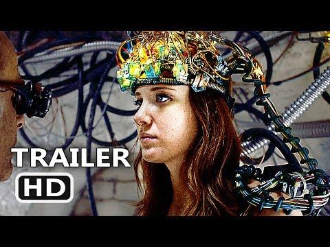 STASIS Full online (2017) Sci-Fi Movie HD streaming vf
